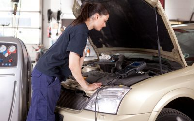 Have You Tuned-Up Your Vehicle?
